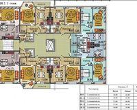Секция 2, этаж 3