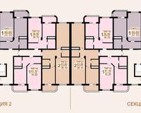 Литер 2, этажи 7-9